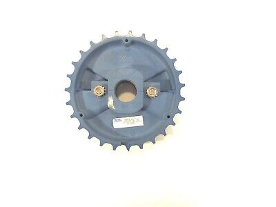 "Martin QRS815A27P Tabletop Conveyor Sprocket 3/4"" Made in USA D207887"