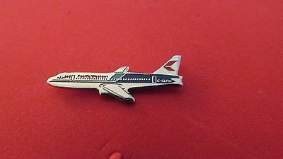 Pacific Western Airlines Pin