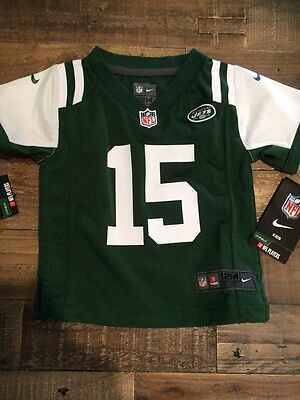 New York Jets Nike NFL 12mth Jersey