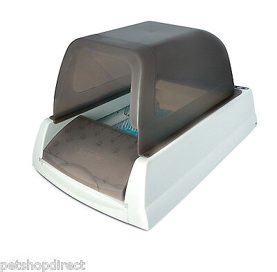 ScoopFree Ultra Cat Litter Box (with HOOD) -SYDNEY DELIVERY ONLY-