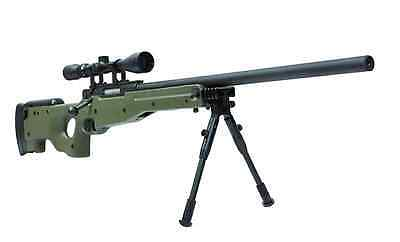 Airsoft Well MB01 L96