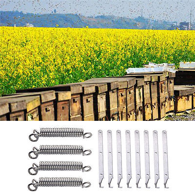 Solid and Stable Hive Connector Beehive Hive Fixator Beekeeping Equipment Tool
