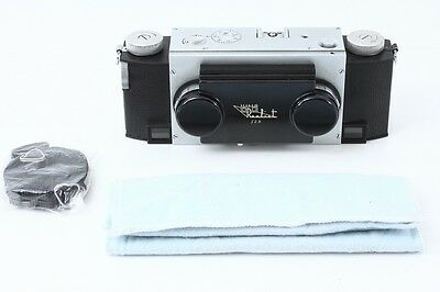 Vintage 35mm Kodak Stereo Realist Camera with f/2.8 David White from Japan #097