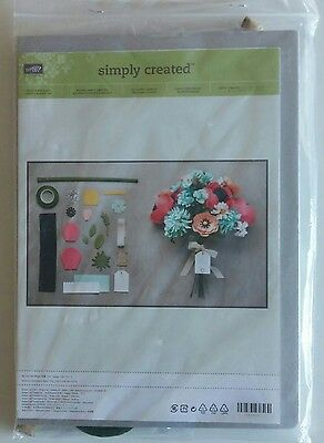 Stampin' Up!  Created Build A Bouquet Kit - Flowers paper Craft