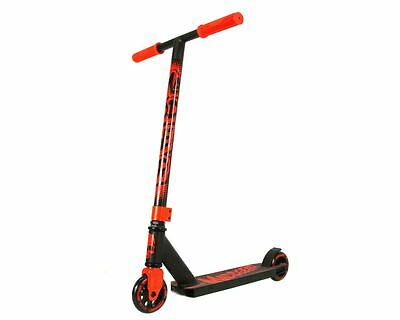 Mgp Kick Mini Pro Complete Scooter | Red
