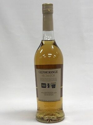 Glenmorangie Nector D'or 12 Years Old Highland Single Malt Scotch 700Ml Boxed