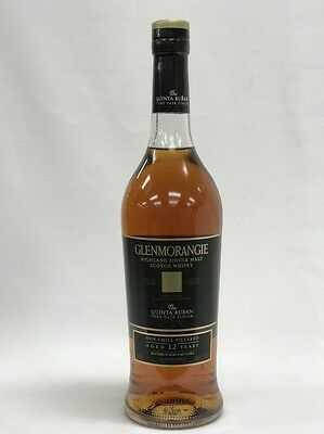 Glenmorangie Quinta Ruban 12Yo Port Cask Highland Single Malt Scotch 700Ml Boxed