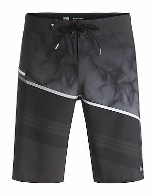 "NEW QUIKSILVER™  Mens Slash Fade Vee 21"" Boardshort Surf Board Shorts"