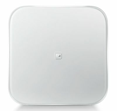 XIaomi MI Smart Weight Scale with Bluetooth v4.0 Digital Body Weight Scale.