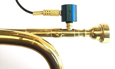 PiezoBarrel P6 Pickup Microphone and 4m Cable and Fittings