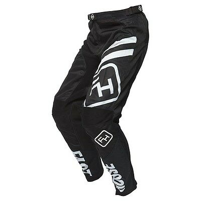 FASTHOUSE SPEED STYLE Off Road Dirt Bike PANT BLACK