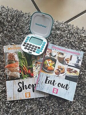 Weight watchers points guide and calculator