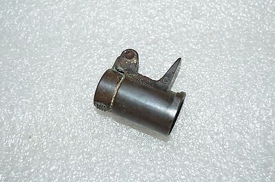 WW2 Polish Mauser K98 MUZZLE COVER marked