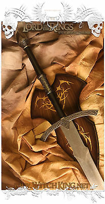 Witch-King Sword/Lord of the Rings/Witchking/LOTR/Weta/United Cutlery/UC1266