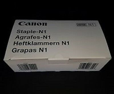 Genuine Canon Staple N1 NEW Unused