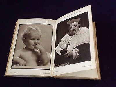 Rare Book - The BRITISH Journal Photographic Almanac 1948 Photography Cameras