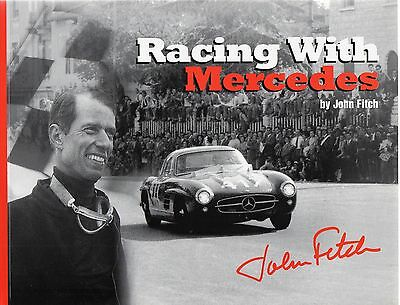 Racing With Mercedes - John Fitch