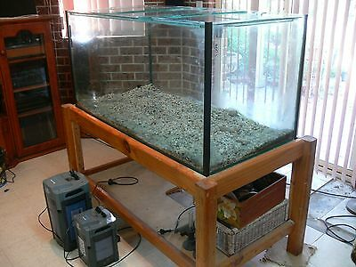 Aquarium Fish Tank 4 foot