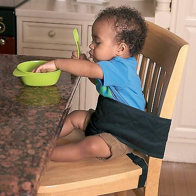 Clippasafe Dining Chair Harness Baby Child Safety For Grown Up Chairs