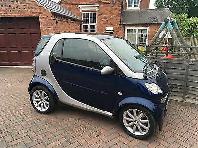 Smart Car Passion auto soft touch Immaculate