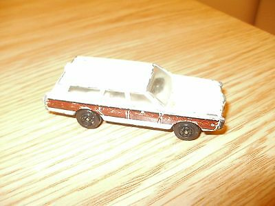 Ford Station Wagon Country Squire Diecast