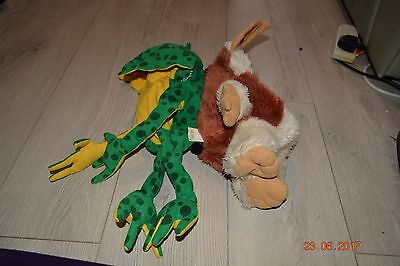 vintage collectable toy gizmo gremlins 2 movie reversible toy