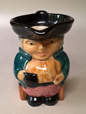 Small Toby Jug by Shorter & Son (530)
