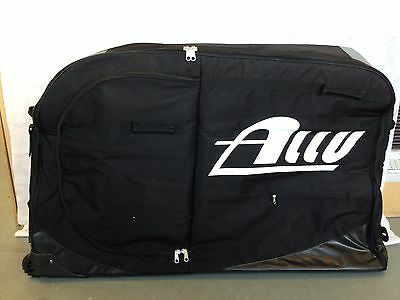 Bike Box Bike Bag Fits Road & Mtb Bike New