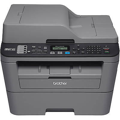 Brother MFC-L2680W Compact Laser All-In-One w Wireless Networking - Brand New