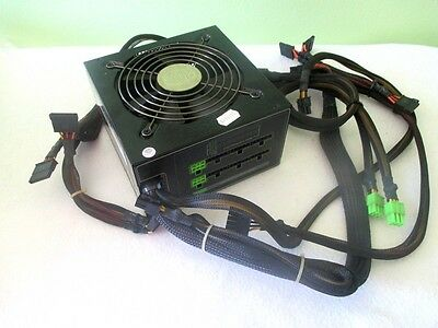 Alimentation PC- Cooler Master Real Power M - 620W