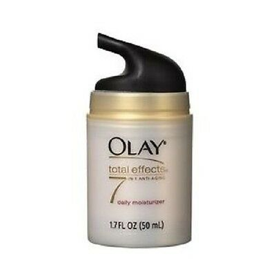 Olay Total Effects 7In1 Anti-aging Cream 50g Gentle/SPF15