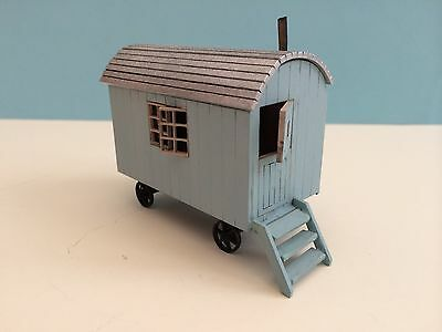 "Dolls house Shepherd Hut 1/2"" Scale 1/24th Kit"