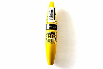 Maybelline The Colossal Spider Effect Volum' Express - Shade: Black 9.5ml