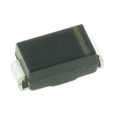 5000 x ON Semiconductor MRA4003T3G, Rectifiers 300V 1A Standard