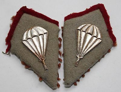 Original WW2 Polish Independent Grenadier Company. Parachute.