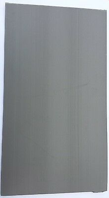Flash foam sheet for making pre-inked stamp 3 mm thickness (Grey)