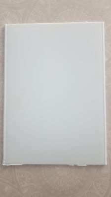 Flash foam sheet for making rubber-stamp 4 mm thickness (Light Bluish Green)