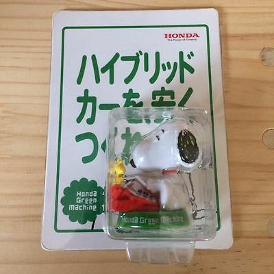 NEW SNOOPY Figure Not For Sale HONDA limited rare KAWAII JAPAN FS