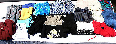 N°38 Gros Lot 18 Vetements Femme Taille 40