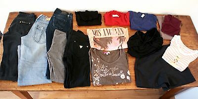 A Gros Lot 16 Vetements Femme Taille 36