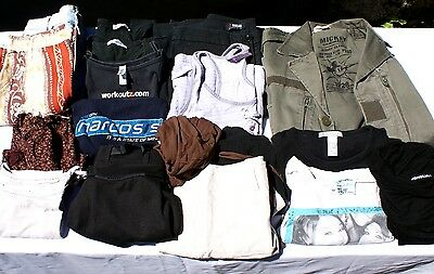 N°33 Gros Lot 18 Vetements Femme Taille 36