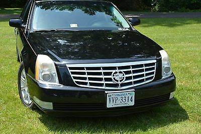 """2009 Cadillac DTS  2009 Cadillac DTS - """"Mafia Black"""" Excellent condition. Fully loaded"""