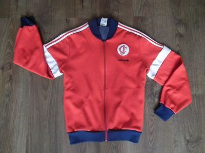 Adidas 90's Vintage Track Top  100% Authentic