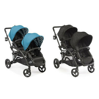 2017 Contours Elite Tandem Double Stroller – NEW – SHIPS FREE!!