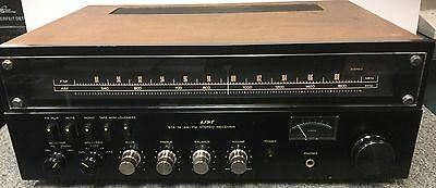 Vintage Realistic STA-78 AM-FM Stereo Receiver