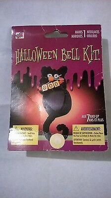 Bell CAT Necklace Kit Sealed