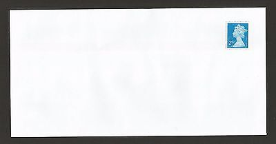 100 x 2nd SECOND CLASS STAMPED DL SELF SEAL ENVELOPES