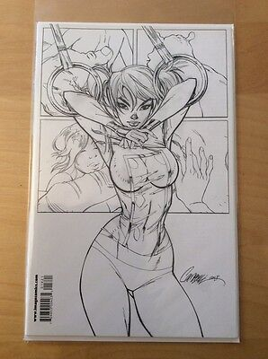 Elephantmen 18, Nm- 9.2, 1St Print, Campbell Sketch Variant, Rare