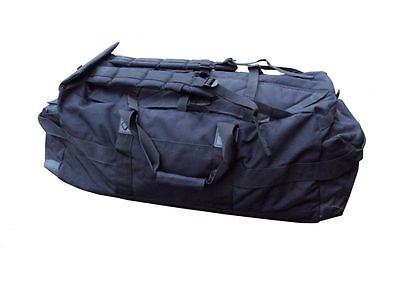 British-Army-Surplus-Deployment-Bag-Holdall-Backpack-Rucksack-Approx-100-Ltr