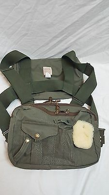 Filson Chest Pack Fly Fishing Size Sup  Style 130SH
